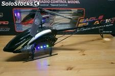 Helicoptero gigante 92cm eagle blade 3.5 canales rc 27 MHz h227-59