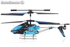 Helicóptero RTR Wltoys 3 canales S929 RC
