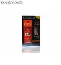 Heliocare gel spf 50 200 ml + gratis heliocare spf 90 gel 25 ml