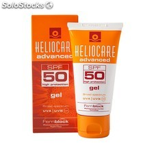 Heliocare Gel SPF 50, 50ml