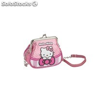 Hello kitty b. Retro Cadena Bow