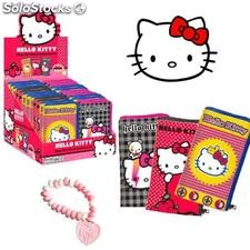 Hello Kitty Funda Movil mas Caramelos