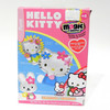 Hello kitty magic fabric