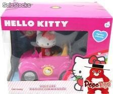 Hello Kitty Radio Control