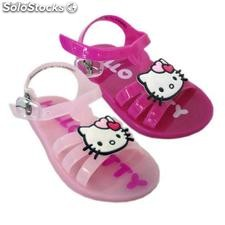 Hello Kitty Sandales