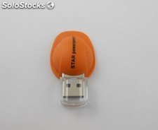 Helmet Usb Flash Drive