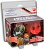 Hera Syndulla y C1-10P Rebeldes Star Wars Imperial Assault