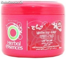 Herbal Essences Mascarilla 200ML Color