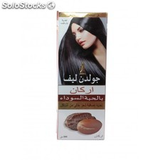 Herbal Hair oil golden leef Argan 200ml