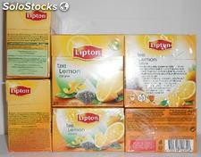 Herbata Lipton Piramid Lemon x20