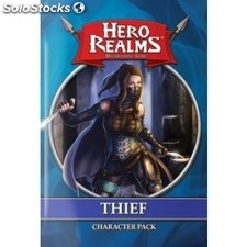 Hero realms thief character pack display (12) ingles PLL02-BGWWG504