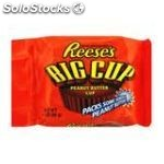 Hershey's reese's big peanut butter cup 39G