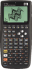 Hewlett packard calculadora gráfica 50g grafica 21 digitos f2229a