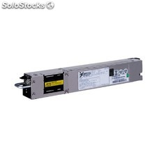 Hewlett Packard Enterprise - 58x0AF Back (Power Side) to Front (Port Side)