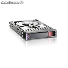 Hewlett Packard Enterprise - 600GB 12G SAS 15K rpm SFF (2.5-inch) SC Enterprise