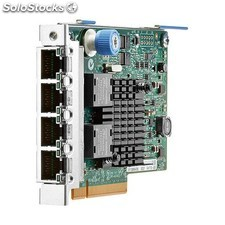 Hewlett Packard Enterprise - 665240-B21 Interno Ethernet 1000Mbit/s adaptador y