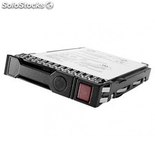 Hewlett Packard Enterprise - 801884-B21 2000GB Serial ATA III disco duro interno
