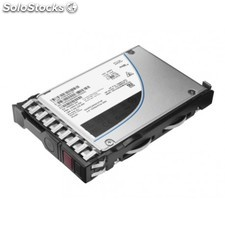 "Hewlett Packard Enterprise - 80GB 3.5"""" SATA III Serial ATA III unidad de estado"