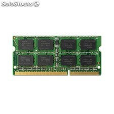 Hewlett Packard Enterprise - 8GB (1x8GB) Dual Rank x8 PC3L-10600E (DDR3-1333)