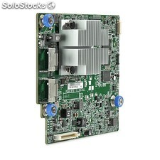 Hewlett Packard Enterprise - Controlador SAS HP Smart Array P440ar/2 GB, FBWC,
