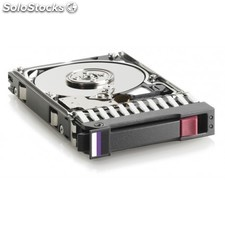 Hewlett Packard Enterprise - MSA 600GB 12G SAS 15K SFF(2.5in) Dual Port