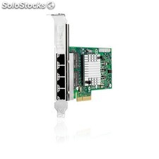 Hewlett Packard Enterprise - NC365T Interno Ethernet 1000Mbit/s adaptador y