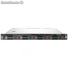Hewlett Packard Enterprise - ProLiant DL120 Gen9 1.7GHz E5-2603V4 550W Bastidor