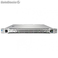 Hewlett Packard Enterprise - ProLiant DL160 Gen9 1.7GHz E5-2609V4 550W Bastidor