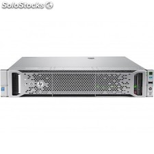 Hewlett Packard Enterprise - ProLiant DL180 Gen9 2.1GHz E5-2620V4 900W Bastidor