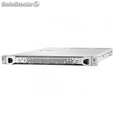 Hewlett Packard Enterprise - ProLiant DL360 2.2GHz E5-2630V4 500W Bastidor (1U)
