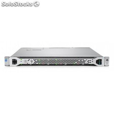 Hewlett Packard Enterprise - ProLiant DL360 Gen9 2.1GHz E5-2620V4 500W Bastidor