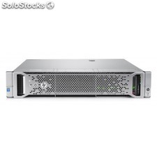 Hewlett Packard Enterprise - ProLiant DL380 Gen9 2.1GHz E5-2620V4 500W Bastidor