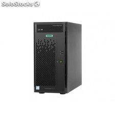 Hewlett Packard Enterprise - ProLiant ML10 Gen9 3.3GHz E3-1225V5 300W Tower (4U)