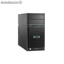 Hewlett Packard Enterprise - ProLiant ML30 Gen9 3GHz E3-1220V5 350W Tower (4U)