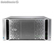 Hewlett Packard Enterprise - ProLiant ML350 Gen9 2.2GHz E5-2630V4 800W Bastidor