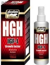 hGH igf-1 Growth Factor