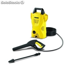 Hidrolavadora 110bar 340l/H K2 Basic Karcher