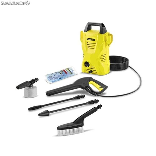 Hidrolavadora 110Bar 360L/H K2 Compact Car Karcher