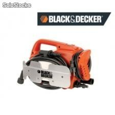 Hidrolavadora de presión black and decker