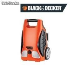 Hidrolavadora de presión black and decker pw1550