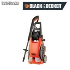 Hidrolavadora de presión black and decker pw1700
