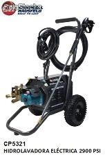 Hidrolavadora industrial 2900 psi eléctrica (Disponible solo para Colombia)