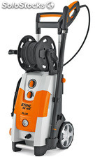 Hidrolimpiadora STIHL RE-143-plus