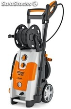 Hidrolimpiadora STIHL RE-163-plus