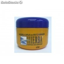 Hierba mascarilla natural 200ml