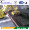 High capacity tunnel kiln with professional design for firing bricks - Foto 2