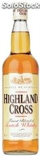 High.cross s.whisky 40D 70CL