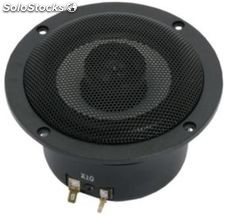 "High-end 2-way Coaxial Speaker, 10 Cm (4"""") 4 ? 60 W"