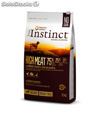 High Meat Medium - Maxi 2.00 Kg