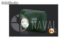 High power explosion proof headlight brw5130a - cod. produto nv2615